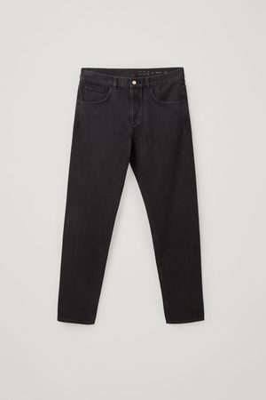 COS TAPERED LEG JEANS