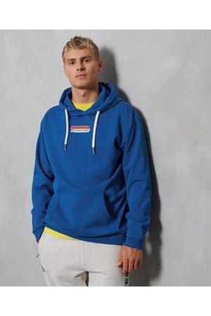 Superdry Streetwear 11 Oversized Hoodie