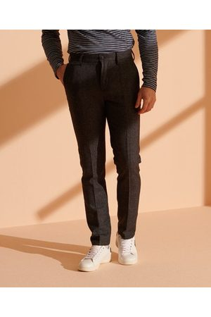 Superdry Core Wool Slim Chinos
