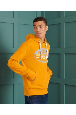 Superdry Gasoline 5 Classic Hoodie