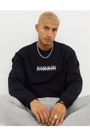 Napapijri Box sweatshirt in