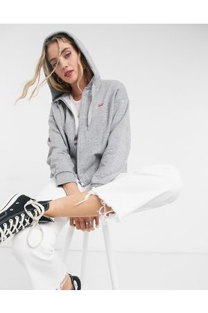 Levi's Skate zip hoodie in