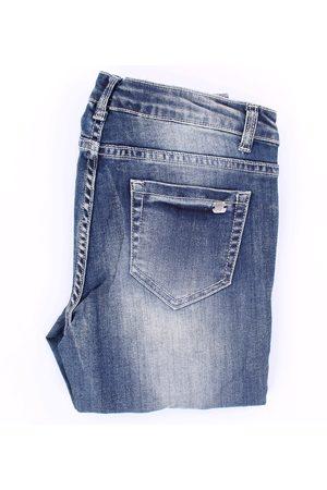 MISS BLUMARINE JEANS Slim Girls jeans