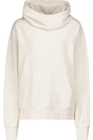 Velvet Ora cotton sweatshirt