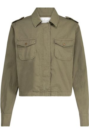 Velvet Dixie cotton jacket