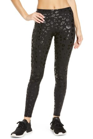 Terez Women's Animal Print Leggings
