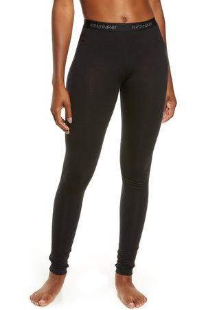 Icebreaker Women's 150 Zone Merino Wool Blend Leggings