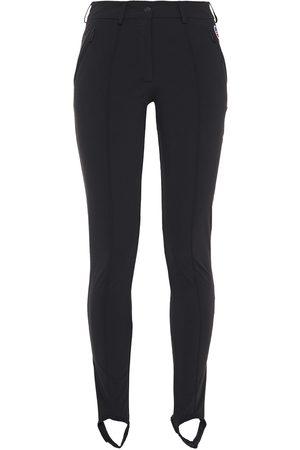 FUSALP Women Stretch Pants - Woman Stretch Stirrup Ski Pants Size 34