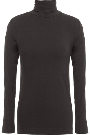 Fusalp Woman Modal-blend Stretch-jersey Turtleneck Top Size XL/XXL