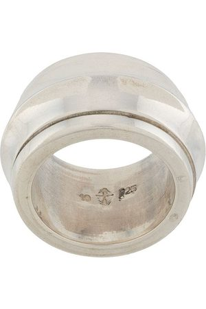 PARTS OF FOUR Rings - Rotator Disc 17mm ring