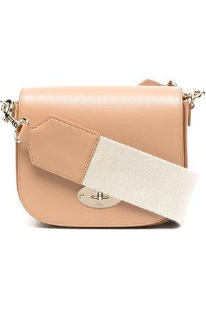 MULBERRY Women Purses - Small Darley crossbody satchel bag - Neutrals