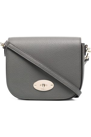 MULBERRY Darley satchel bag - Grey
