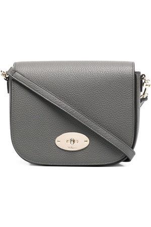 MULBERRY Women Purses - Darley satchel bag - Grey