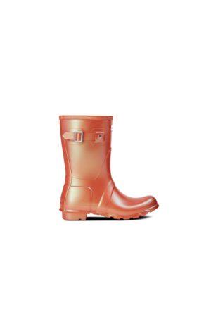 Hunter Women Rain Boots - Women's Nebula Short Rain Boots