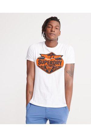Superdry Brand Language T-shirt