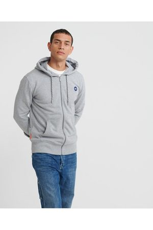 Superdry Collective Zip Hoodie
