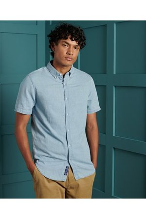 Superdry Classic Twill Lite Shirt