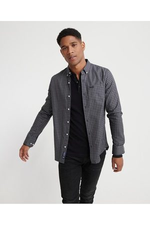 Superdry Classic London Long Sleeved Shirt