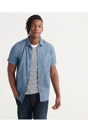 Superdry Loom Short Sleeve Shirt