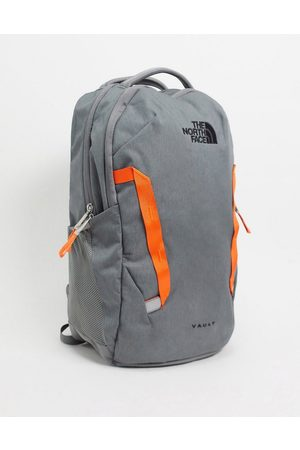 The North Face Vault backpack in