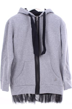 MISS GRANT COUTURE Hoodies Girls Grey