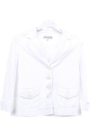 Simonetta Short jackets Girls
