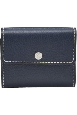 Moreau Paris Wallet 2 Buttons