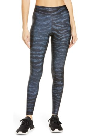 Terez Women's Show Your Stripes Leggings