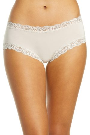 Fleur'T Women's Iconic High Boyshorts