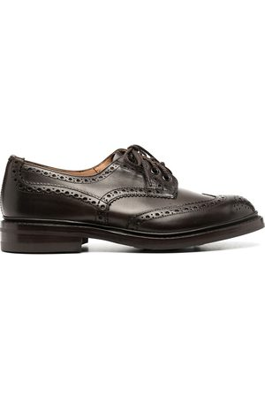Tricker's Men Formal Shoes - Bourton Country shoes