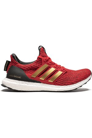 adidas Men Sneakers - X Game of Thrones Ultra Boost 4.0 Lannister sneakers