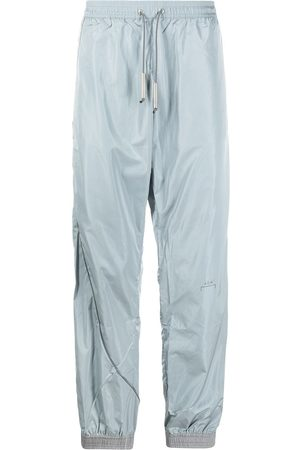 A-cold-wall* Straight track pants