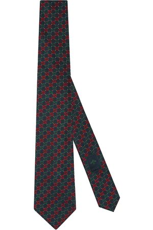 Gucci Interlocking G tie