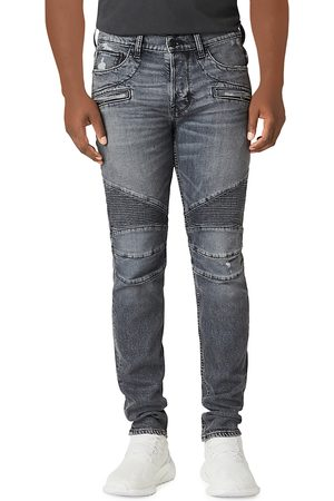 Hudson Blinder Biker V2 Skinny Jeans in Kit