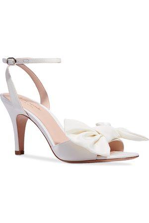 Kate Spade Women's Gloria Ankle Strap High Heel Sandals