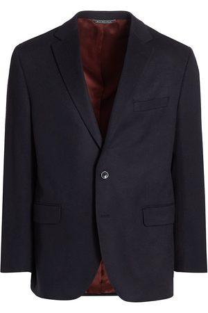 Saks Fifth Avenue Men's COLLECTION Cashmere Blazer - - Size 38 S