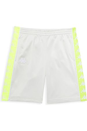 Kappa Little Boy's & Boy's Banda Treadwellz Shorts - - Size 10