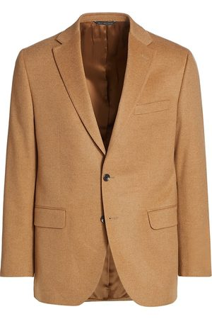 Saks Fifth Avenue Men's COLLECTION Cashmere Blazer - - Size 46 R