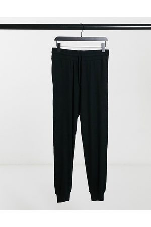 Chelsea Peers Soft jersey lounge skinny sweatpants in