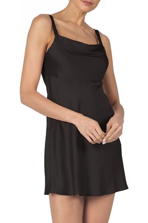 Rya Collection Women's Heavenly Satin Chemise