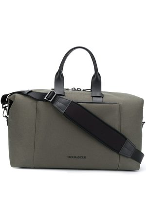 TROUBADOUR Fabric holdall