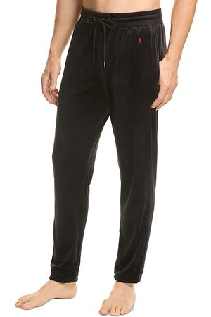 Polo Ralph Lauren Velour Pajama Pants