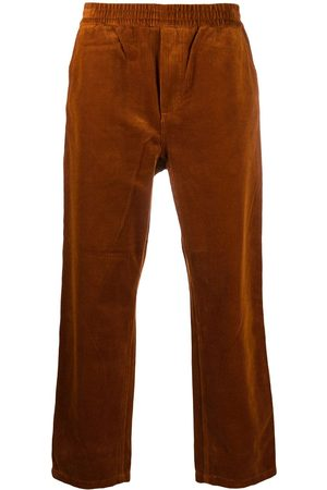 Carhartt Elasticated corduroy trousers