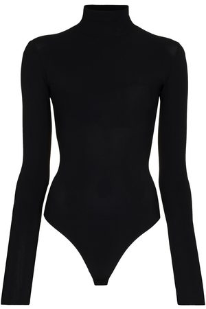 Alix NYC Roll neck bodysuit