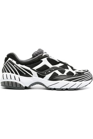 Saucony White Mountaineering sneakers