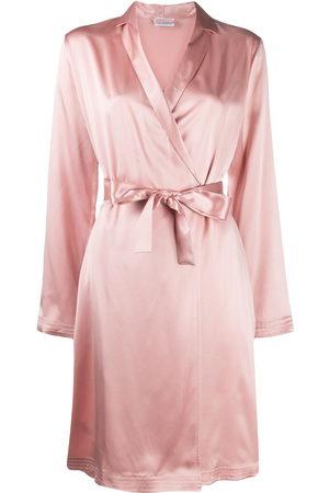 La Perla Women Bathrobes - Tie-waist robe