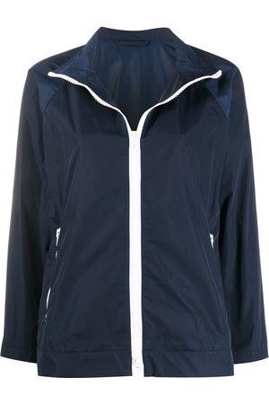MACKINTOSH Women Rainwear - MAIRI zip-up jacket