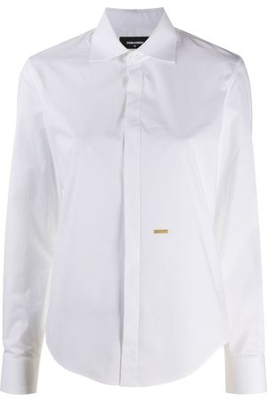 Dsquared2 Longsleeved button-up shirt