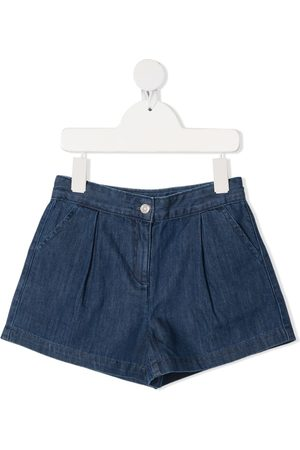 KNOT Yaoya denim shorts