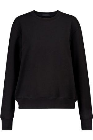WARDROBE.NYC Release 02 cotton sweatshirt